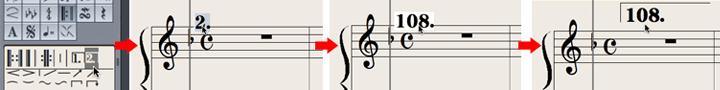 Logic7 繰り返し記号(カッコ2)