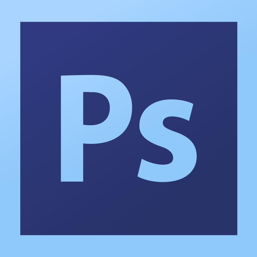 PhotoShopでQRコード画像をパスに変換する