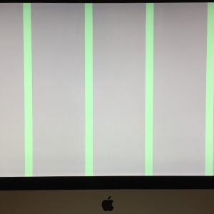 iMac(Mid 2011)また起動せず、で2回目のグラフィックボード交換
