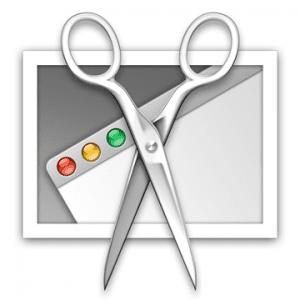 OSX付属のスクリーンショットのユーティリティ「グラブ」